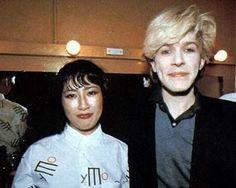 Fujii & Sylvian
