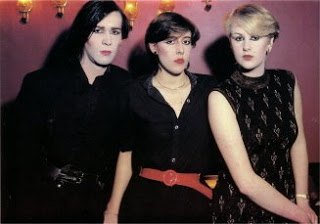 The Human League: Philip Oakey, Joanne Catherall, & Susan Ann Sulley