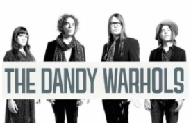 Welcome to the Monkey House: A Retrospective of The Dandy Warhols — Ceremony