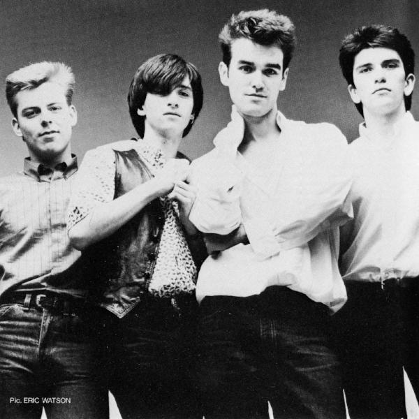 Rourke, Marr, Morrissey, Joyce