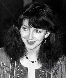 Kate, 1975