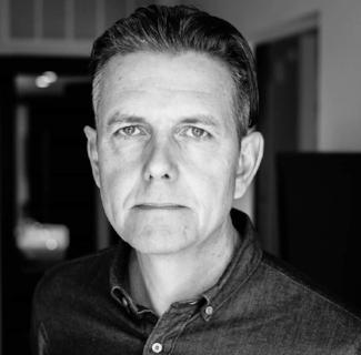 Kevin Haskins, circa 2016