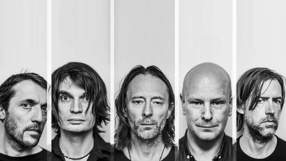 Colin Greenwood (bass); Jonny Greenwood (guitar, keyboards); Thom Yorke (vocals, guitar); Phil Selway (drums); Ed O'Brien (guitar)