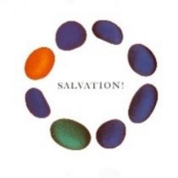The  Salvation  soundtrack