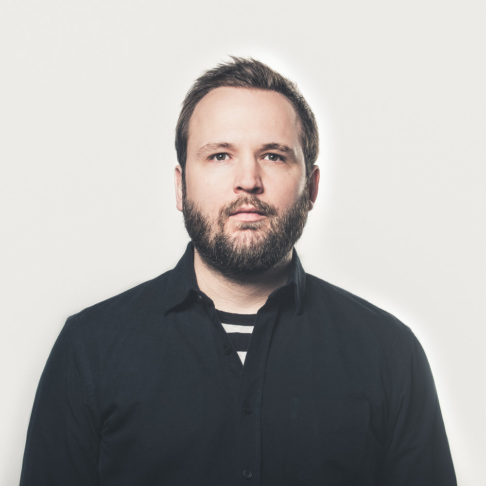 Justin Kemerling, Graphic Designer