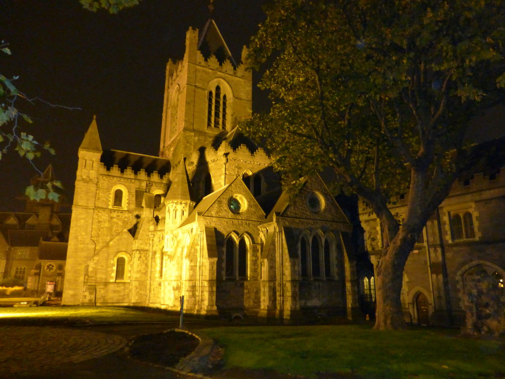 - Christ Church Cathedral, Dublin, Republic of Ireland