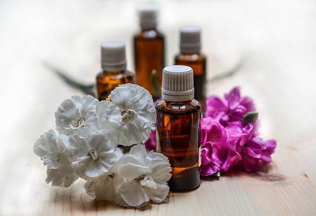 Reiki Flower Essences