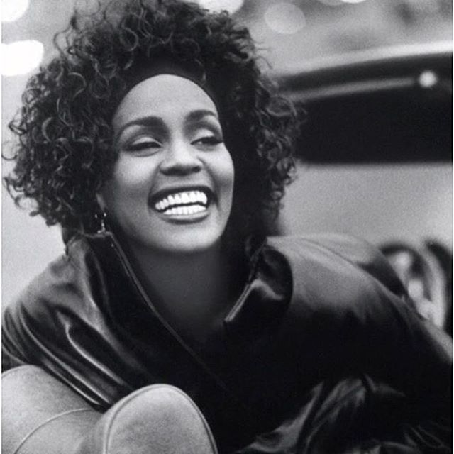 I won't ever know how to thank you enough... you inspired to to use my voice to make a difference and you had a voice beyond a generation. Happy birthday, @whitneyhouston  The world is a better place because of you ❤️