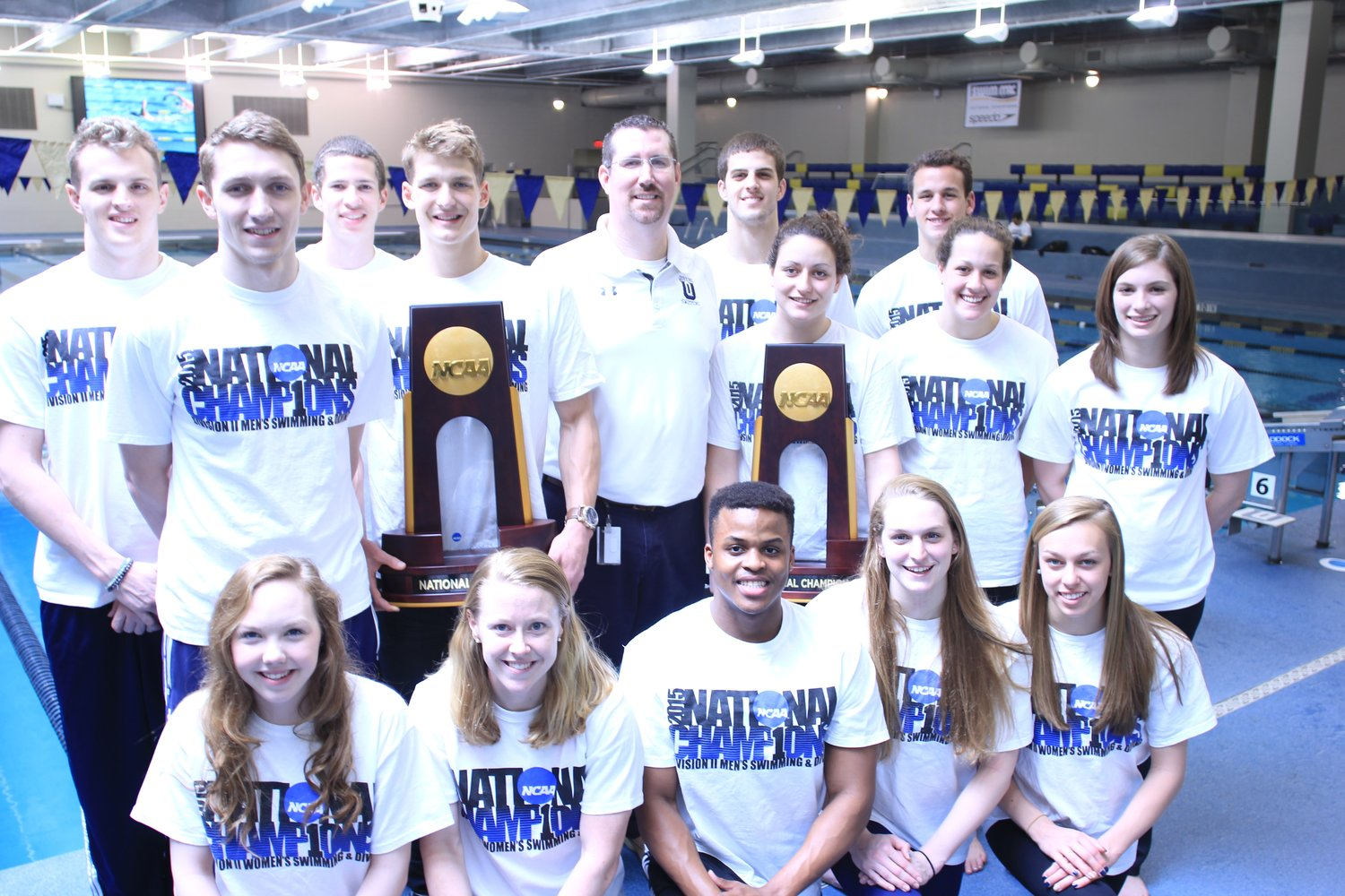 Interview with Coach Jeff Dugdale : SwimMAC Team Elite and