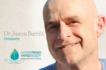 Dr Jason Barritt Canberra Chiropractor