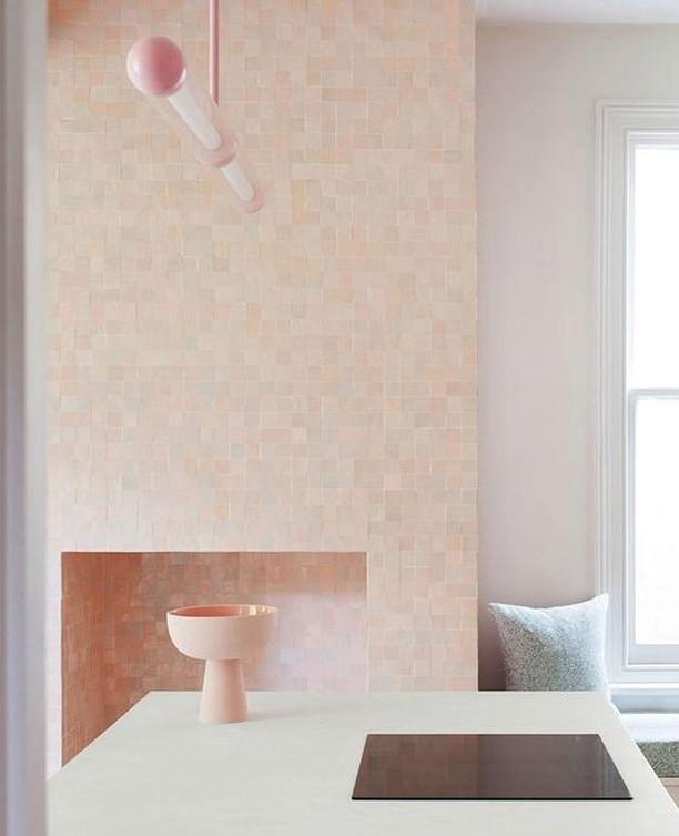 Beautiful tiles by @2lg . . . #minimal #interior #ihavethisthingwithtiles #Interiorinspo #interiordesign #interiordesigners #colourinspo #homedecor #design