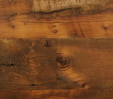 Reclaimed Antique Oak Spire Wood Flooring
