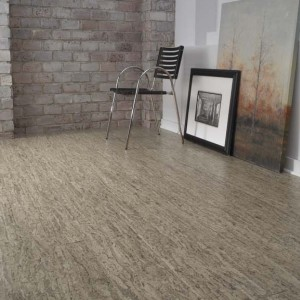 sustainable cork flooring
