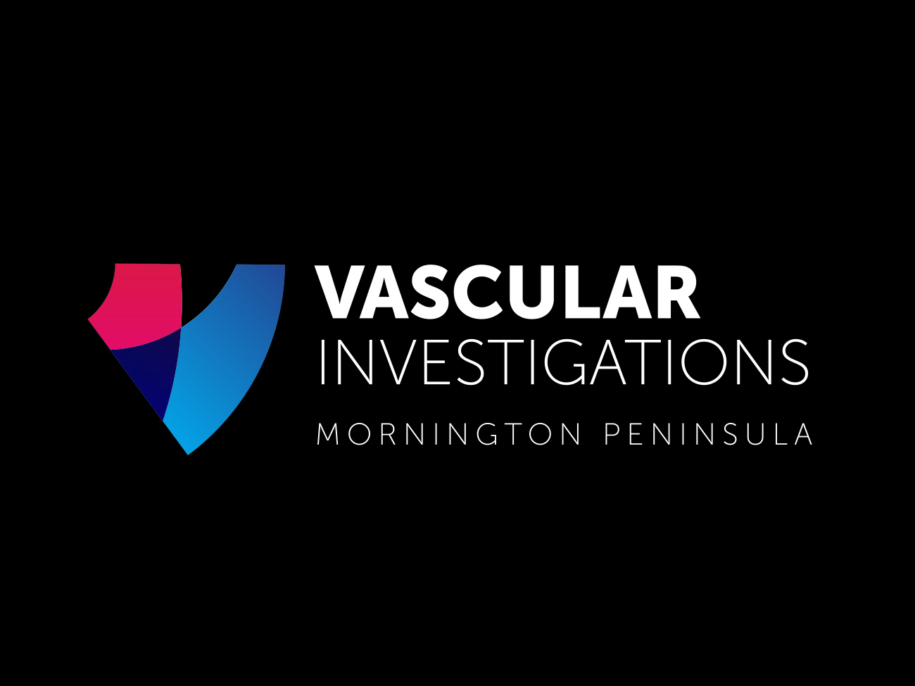Vascular Investigations Logo Design