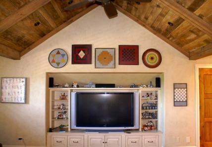 Game Board Display