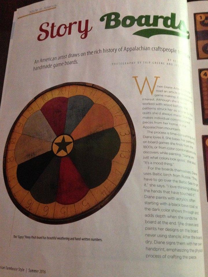 American Farmhouse Magazine