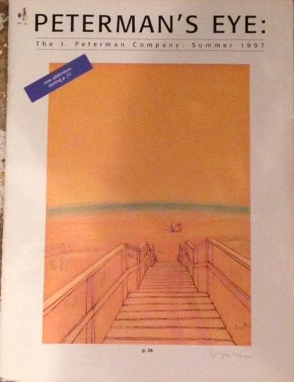 J Peterman's Catalog