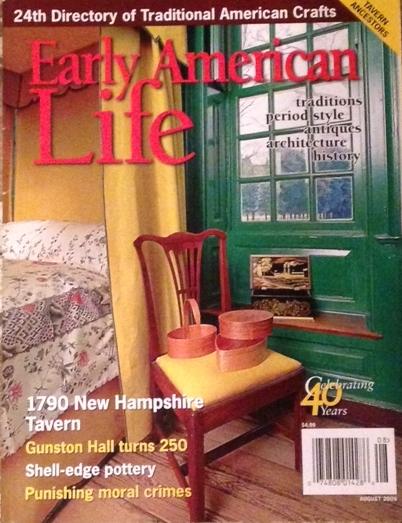 Early American Life Cover.JPG