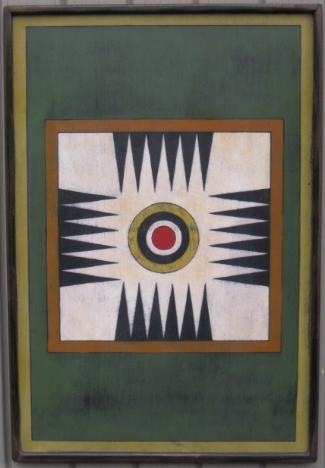Capture The Flag Backgammon