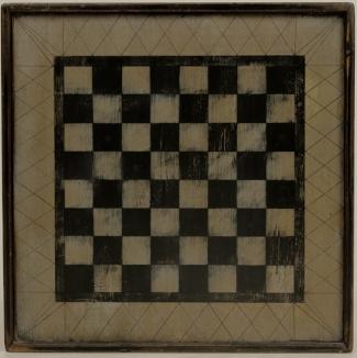 Eli Checker Board