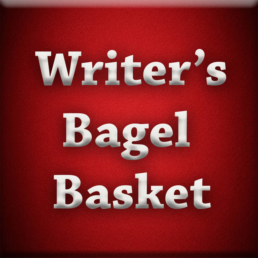 Listen to the latest episodes of Writer's Bagel Baske. What is Writer's Bagel Basket? Click to find out!