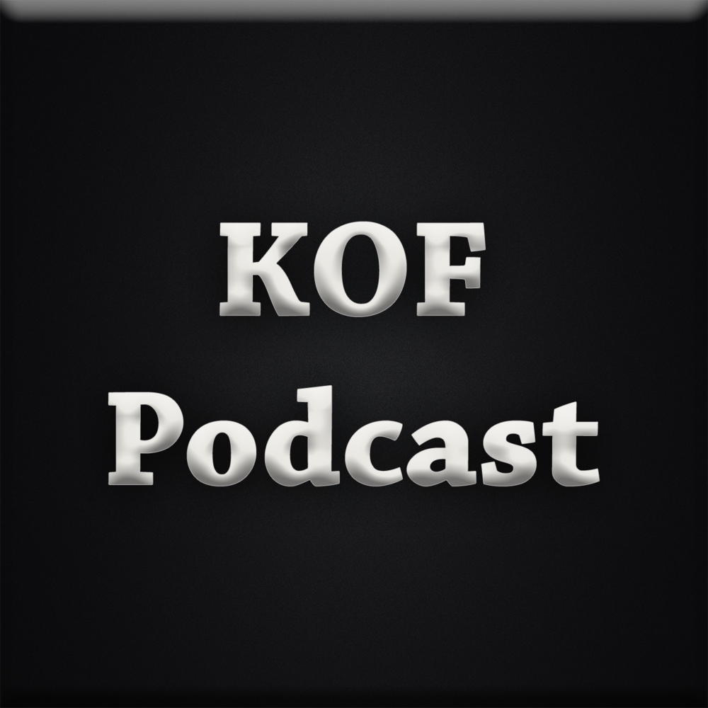 You've read the reviews, now listen to the podcast for Kurland On Film!