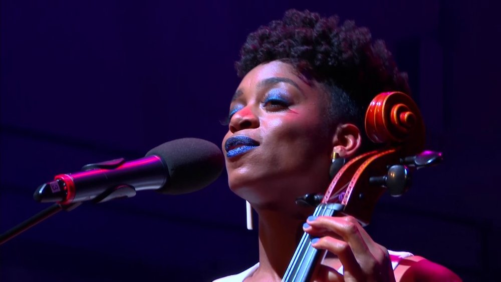 The Feeling is Mutual - Kings Place, King's CrossFriday 22 February, sold outSinger, songwriter and cellist Ayanna Witter-Johnson is a rare exception to the rule that classical and alternative R&B music cannot successfully co-exist. She puts on a mesmerising show; however, this concert is already sold out (congrats Team Marketing).