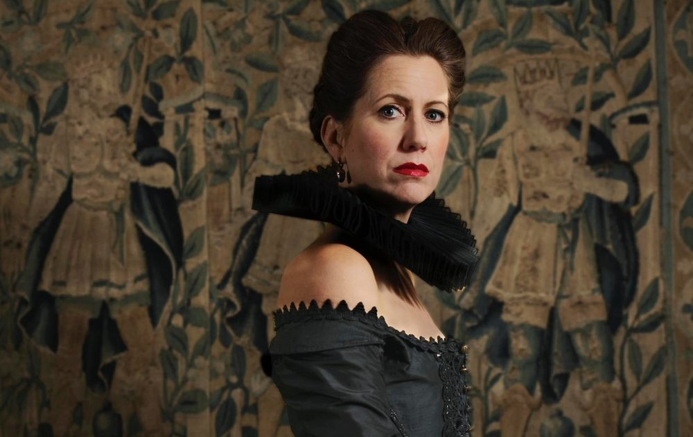 Mary, Queen of Scots - The Old Church, Stoke Newington1-13 April, 7.30pm, £10-£35Watch a brand-new opera production up close at London's only remaining Elizabethan church. You'll never be more than a few feet away from the action which is being staged atop a spectacular mirrored catwalk. Music by Italian composer Donizetti.