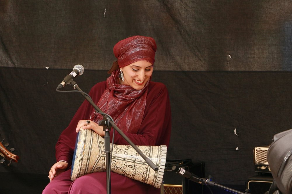 Sarah Yaseen