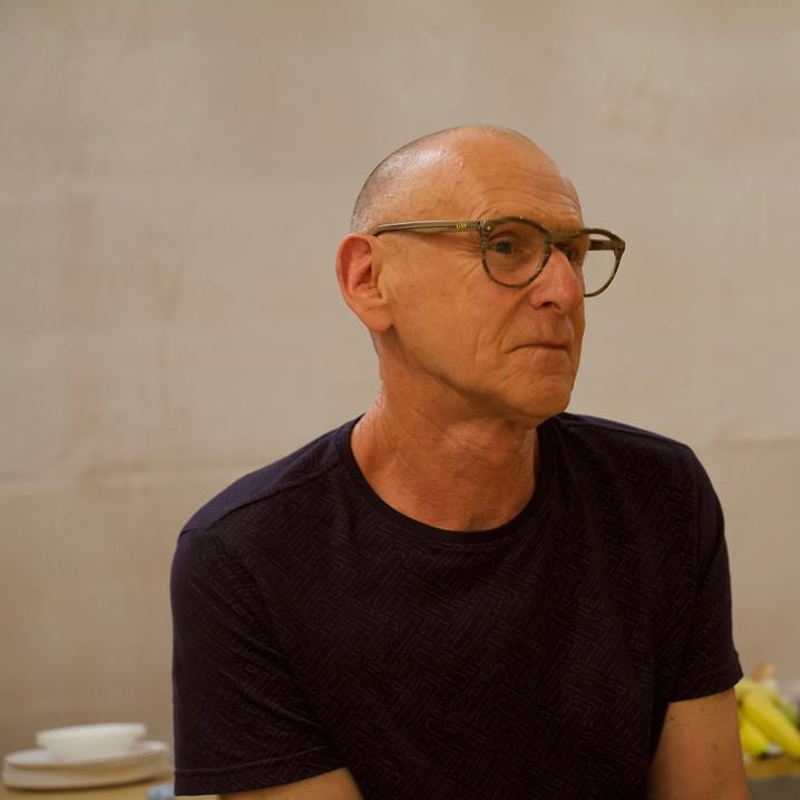 Tony Bowring - Voluntary Director