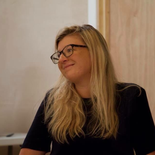 Abigail Walton - Trustee (Fundraising)