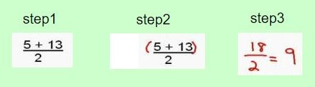 order operations with fractions