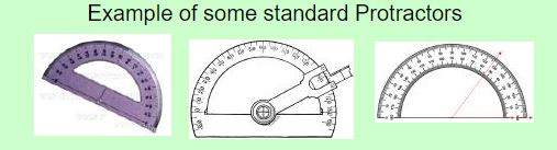 Protractor examples