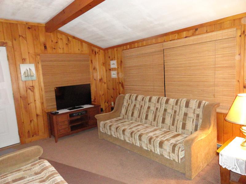 River cottage livingroom