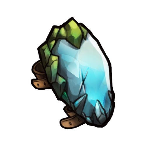Trade  Level 100 Shield Turtle  Soul Gem