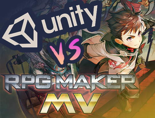 Photo Credit:   http://stesproject.com/games-development/rpg-maker-mv-vs-unity-due-engine-molto-differenti-a-confronto/