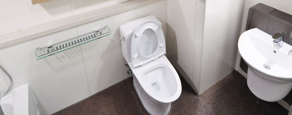Blocked toilets - Plumbit UK