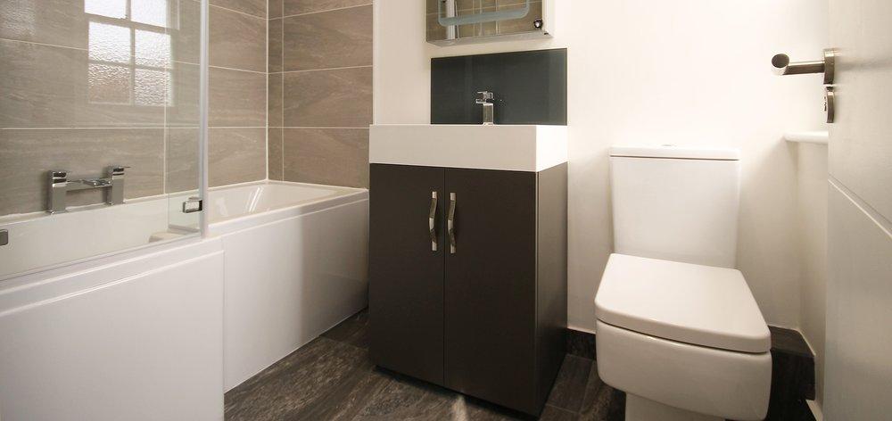 Bathroom remodels - Plumbit UK
