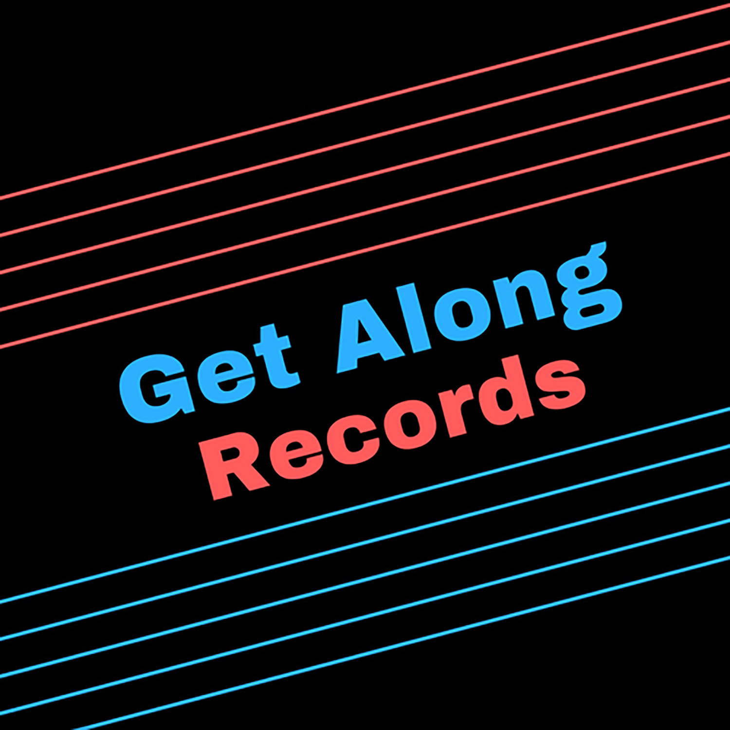 Get Along Records
