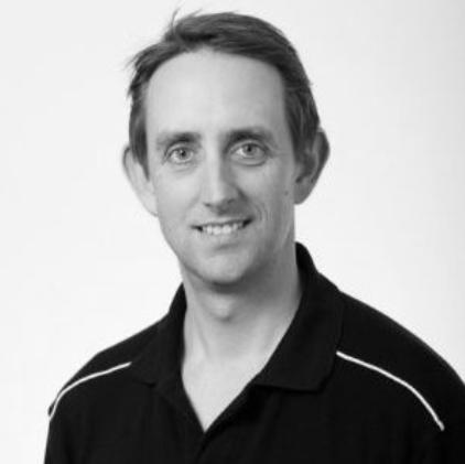 TIM GOODMAN    FOUNDER & CTO  BIZTECH ENTERPRISE SOLUTIONS