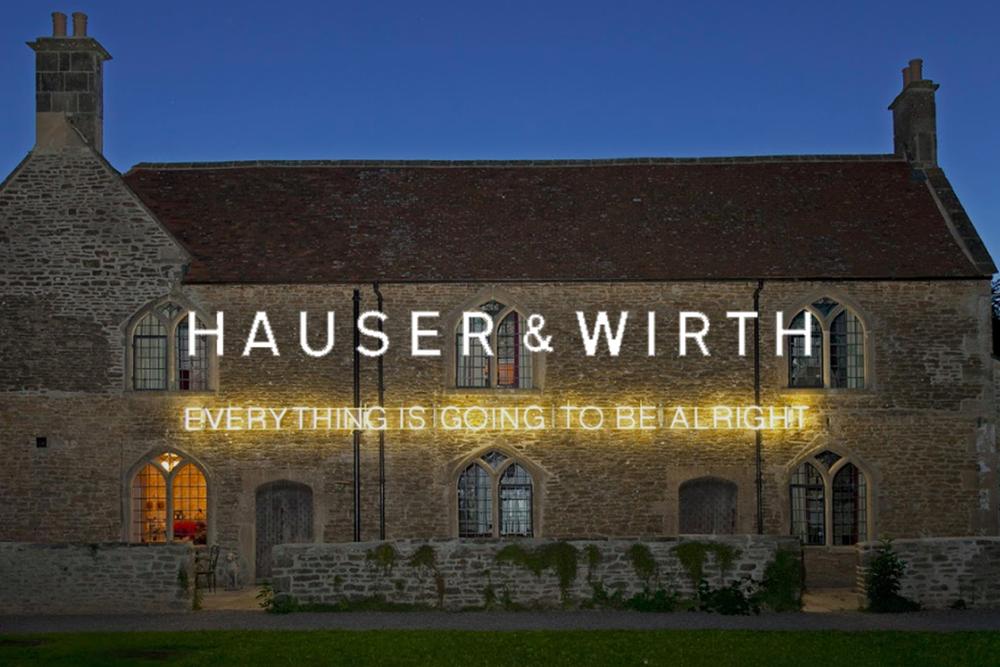 Hauser & Wirth