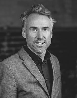 Paul Sheehy, Group CMO