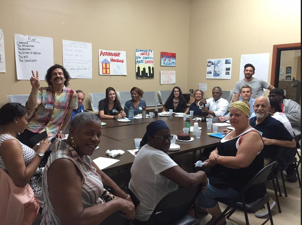 Southwest Brooklyn Tenant Union Welcome