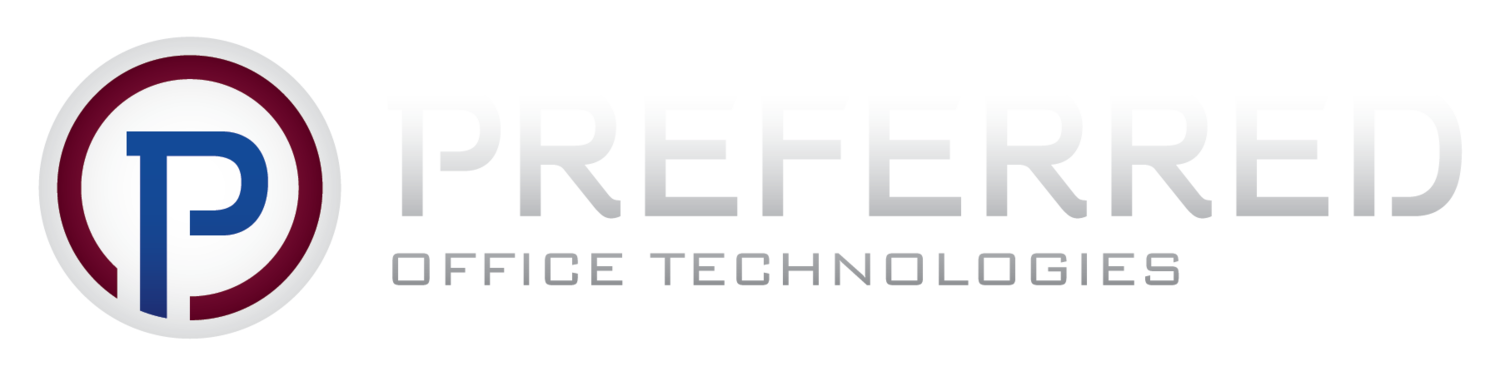 Preferred Office Technology | Tulsa, OK | Ft. Smith & Fayetteville, AR