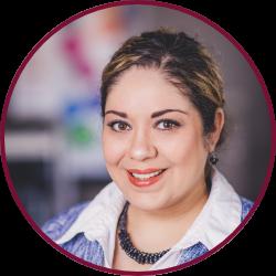 Miranda Brinkman - Sales Manager