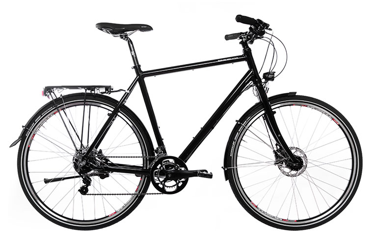 Basilisk Bike  Adventure Men City         ab CHF  1420.–