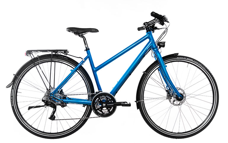 Basilisk Bike  Adventure Lady City        ab CHF  1420.–