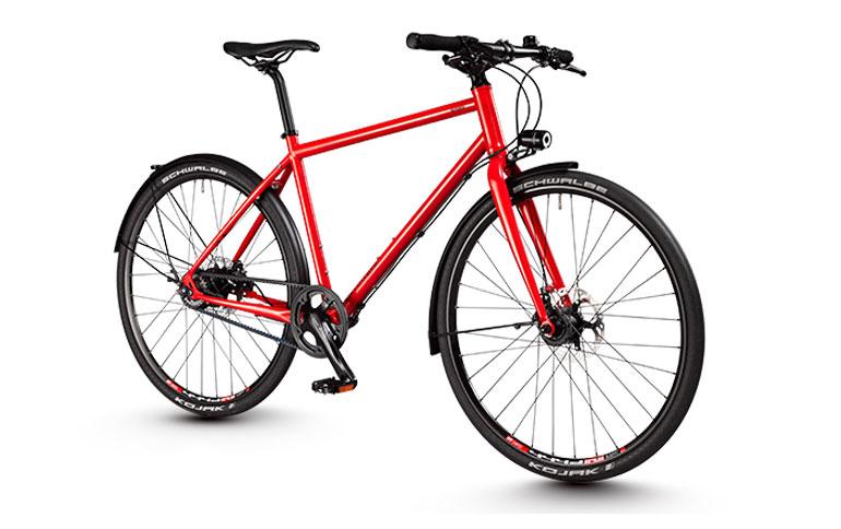 MTB Cycletech  Oxymoron    ab CHF 1799.–