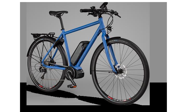 MTB Cycletech  Pura Vida Luz Steps    ab CHF 1850