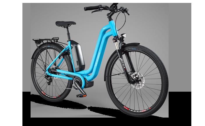 MTB Cycletech  Libre Luz Steps    ab CHF 1850